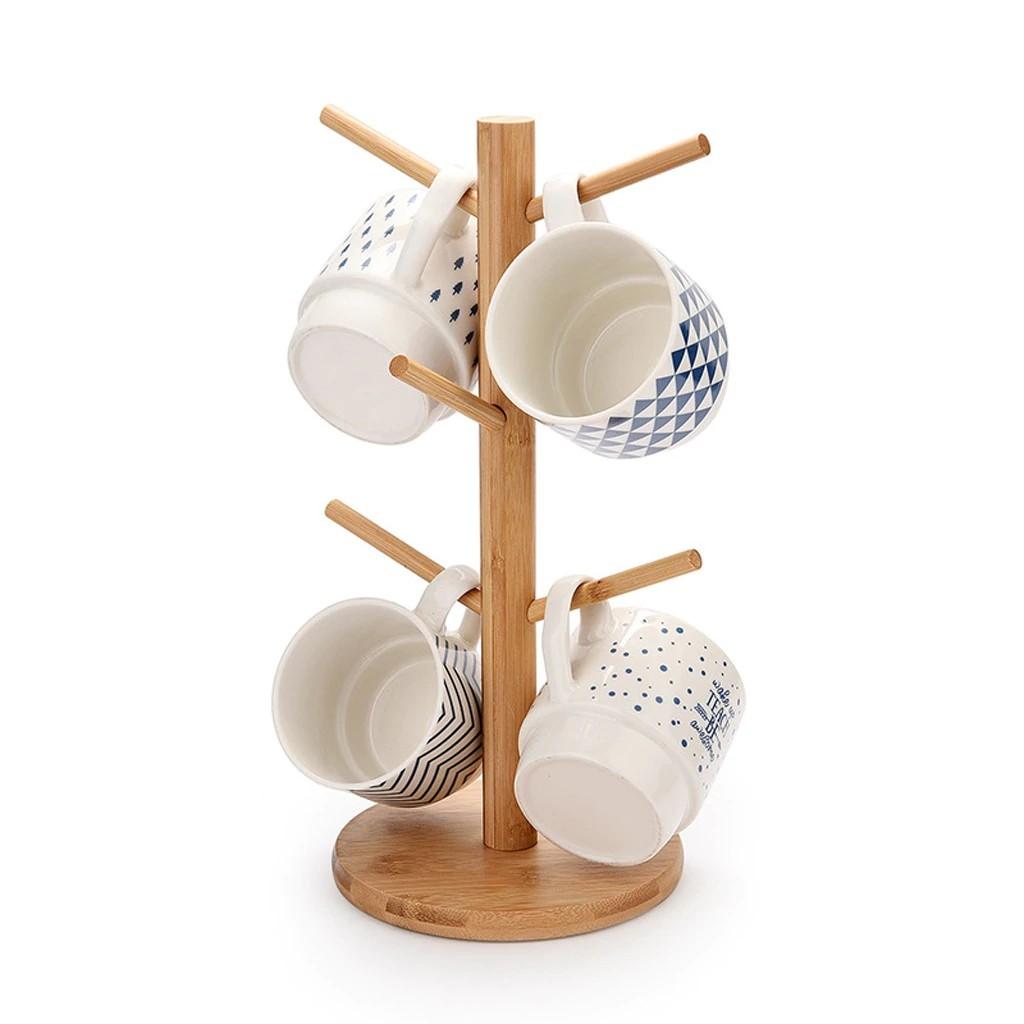 Organizator pentru cesti de cafea sau ceai